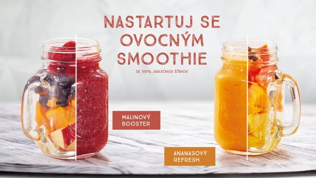 smoothies newsletter 1200x675px cz